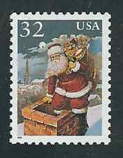 Scott #3004....32 Cent...Christmas....  25 Stamps