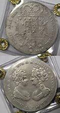 Francescone del 2° tipo 1807 Granducato di Toscana Carlo Ludovico di Borbone BB