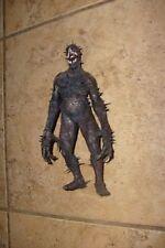 NECA Resident Evil 4 REGERATOR Iron Maiden RARE LOOSE NM/M FIGURE