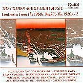 The Golden Age of Light Music: Co... - Various Artists CD NEW (24)