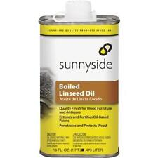 Sunnyside Corp. 87216 Boiled Linseed Oil