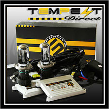 2014-2015 Toyota Tundra H4 Bi Xenon Headlight AC 55W Slim Conversion Kit W-Relay
