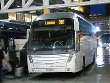 Whippet Coaches National express BK15AHY 6x4 Quality Bus Photo