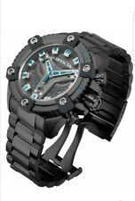 Invicta 56(63)mm GUNMETAL Coalition Forces Grand Octane Arsenal Swiss Watch