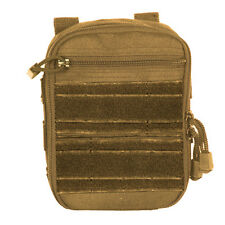NEW Military Tactical Multi-Field Tool & Accessory MOLLE Pouch Gear DESERT TAN