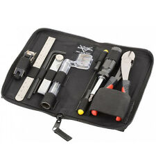 Fender Custom Shop Tool Kit Kit For Setting Up and Adjusting Acoustic..., New!