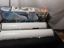 Model Kit Fruehauf Tanker Semi Trailer