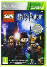 LEGO Harry Potter Years 1-4 (Xbox 360) BRAND NEW SEALED