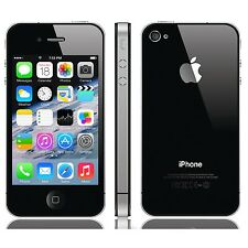 Apple iPhone 4 - 16GB - BLACK (TELUS/KOODO) Smartphone + CASE