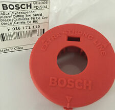 F016L71115 Nylon Fiber Cartridge - Reel for thread ART 23/26/30 Genuine BOSCH