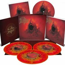 "Death ""The Sound Of Perseverance"" DLX (3x LP BOX SET) LTD 500! NEW & SEALED!!!"