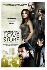 A GANGLAND LOVE STORY REAGAN GOMEZ GARY STURGIS  NEW SEALED DVD FREE SHIPPING