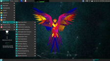 Parrot Secure OS USB Penetration Test Hacking Tor Anonymous FREE USAGE GUIDE