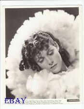 Frances Dee Wells Fargo VINTAGE Photo