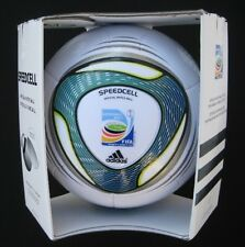 ADIDAS SPEEDCELL WWC GERMANY 2011 AUTHENTIC MATCH BALL !!VERY RARE!! FOOTGOLF