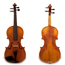 "SKYVA302 High Quality 16"" Acoustic Viola Performance Viola Deep Tone"