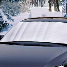 Magnetic Car Wind Screen Cover Frost Ice Shield Snow Dust Sun Shade Protection b