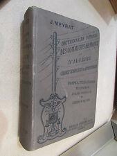 ancien dictionnaire national des communes de france et algerie j meyrat 1914