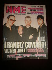 NME 1998 APR 18 VIC REEVES PET SHOP BOYS BRETT ANDERSON BABYBIRD SPICE GIRLS