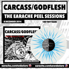 Carcass / Godflesh - Earache Peel Sessions (Die Hard, Tiny Tears, 100 Copies)