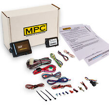Complete Remote Start Fits Select Lincoln, Mazda & Mercury [1996-2010]
