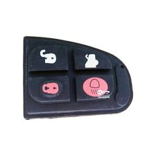 4 Button  Rubber pad for Jaguar X Type 4 button remote flip key fob S XJ XK type