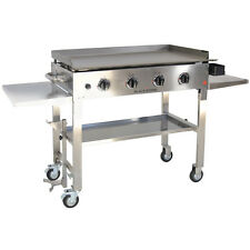 NEW Blackstone 36-inch Griddle Cooking Station Stainless Steel Tailgate Grill