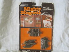 vintage Homecraft Mighty Magnets nos magnet lot Appointments Message Phone memo
