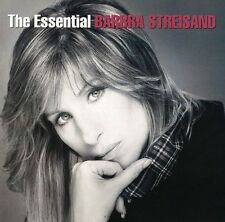 Barbra Streisand - Essential [New CD] UK - Import