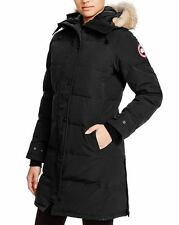canada goose women expedition parka 4565l navy