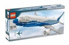 Lego Sculptures 10177 Boeing 787 Dreamliner New Sealed