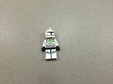 LEGO Star Wars Sand Green Clone Trooper minfigure 7913 in EUC