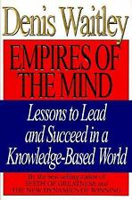 Empires of the Mind: Lessons to Lead & Succeed in Knowledge-Based World-Free Shi