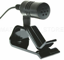 ALPINE CDE-HD138BT CDEHD138BT GENUINE MICROPHONE *PAY TODAY SHIPS TODAY*
