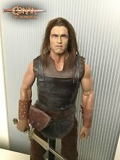 "1/6 CONAN KP CUSTOM FIGURE - Not hot toys 12"" inch terminator figurine"