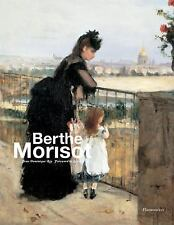 Berthe Morisot by REY, Jean-Dominique