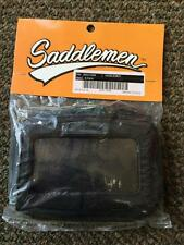 Saddlemen E-Pack Magnetic Tank Pouch for Street Touring Harley 3502-0208
