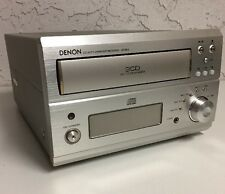 Denon UD-M50 HIFI Compact 3 CD Auto Changer Receiver Amplifier Player