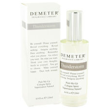 Demeter 4 oz Thunderstorm Cologne Spray by Demeter for Women