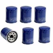 6-PCS Honda Acura Union Sangyo OEM Engine Oil Filter