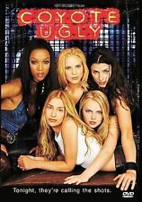 Coyote Ugly [Widescreen] [2001] [Multilingual] [Region 1] New DVD