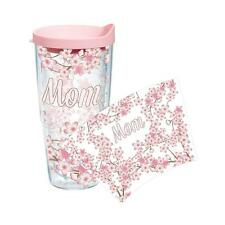 Tervis Tumbler Company - Mom Wrap with Lid 24 oz. Tumbler - 1136797