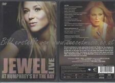 LIVE AT HUMPHREY'S BY THE BAY--JEWEL