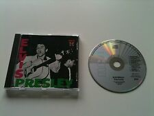 Elvis Presley - SAME - CD Album © 1956/84  #RCA #PD81254