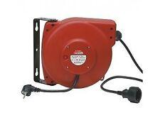ENROULEUR DE CABLE ELECTRIQUE MURAL 20M X 3 X 2,5MM KSTOOLS 150.4221