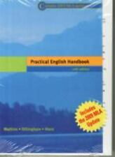Practical English Handbook (with 2009 MLA Update Card) by John Hiers, William...