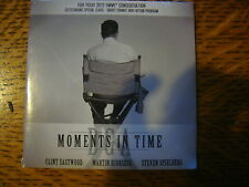 DGA MOMENTS IN TIME EMMY DVD CLINT EASTWOOD MARTIN SCORSESE STEVEN SPIELBERG NEW