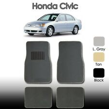 1999 ~ 2005 2006 2007 2008 2009 For Honda Civic Floor Mats