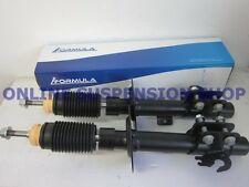 FORMULA GAS Short Travel Front Shock Absorber Struts to suit Holden Commodore VF