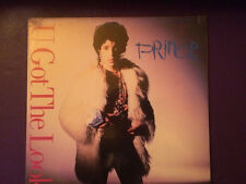 VERY RARE Prince You Got the Look Vinyl LP Sealed RIP Purple One Collectors Item